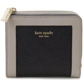 ケイトスペード KATE SPADE 二つ折り財布 レディース ブラック 黒 PWRU7160 106 財布