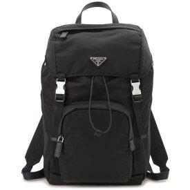 プラダ PRADA リュック バックパック メンズ ブラック 黒 2VZ135 973 F0002 HOL ナイロン
