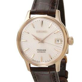 セイコー SEIKO プレサージュ レディース ローズゴールド SRP852J1 Presage 自動巻き 腕時計 セイコーウオッチ