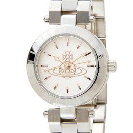 ヴィヴィアン・ウエストウッド Vivienne Westwood 腕時計 レディース シルバー VV092SL 女性用