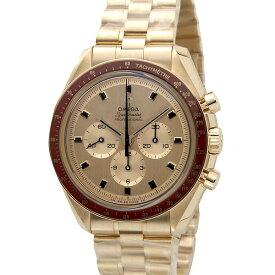 オメガ OMEGA スピードマスター 時計 メンズ 310.60.42.50.99.001 ムーンウォッチ アポロ11号 50周年記念 ムーンシャインゴールド クロノグラフ