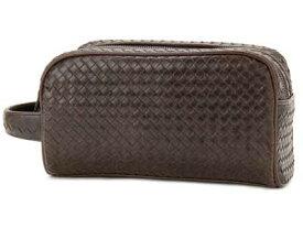 モンテスピガ monte SPIGA メンズ セカンドバッグ メンズ バッグ ブラウン MOSL1747DSBR メッシュ 鞄 新品