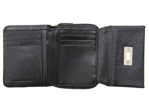 プリマクラッセ長財布ガマ口小銭入れPLIMACLASSECW0106000ブラウンレディース