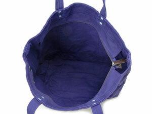 ラルフローレントートバッグRALPHLAUREN405517324001ビッグポニーキャンバスブルー×イエローメンズレディース2014年新作