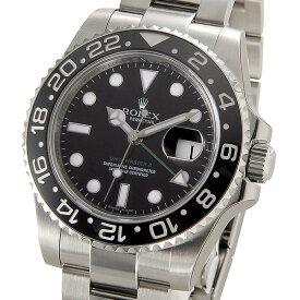 ロレックス ROLEX 116710LN GMTマスター メンズ 腕時計 新品