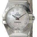 オメガ OMEGA コンステレーション 腕時計 123.10.24.60.55.001 レディース