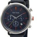 ポールスミス Paul Smith メンズ 腕時計 BR1 731 70 Cycle Chronograph サイクル クロノグラフ ネイビー 信頼の日本製