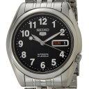 セイコー SEIKO セイコー SEIKOファイブ SEIKO5 メンズ 腕時計 自動巻き SNK381KC セイコー SEIKO保証書付