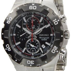セイコー SEIKO メンズ腕時計 SNAD35P1 ステンレス スチール クオーツ セイコーウオッチ 新品