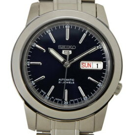 セイコー SEIKO SEIKO5 メンズ 腕時計 逆輸入 snke51j1 セイコーウオッチ 新品