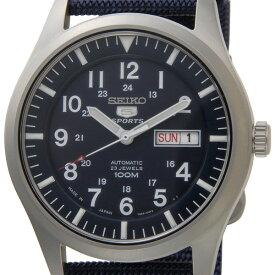 セイコー SEIKO 腕時計 snzg11j1 メンズ セイコーウオッチ 新品