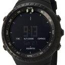 スント SUUNTO コア オールブラック メンズ 腕時計 014279010 Core All Black