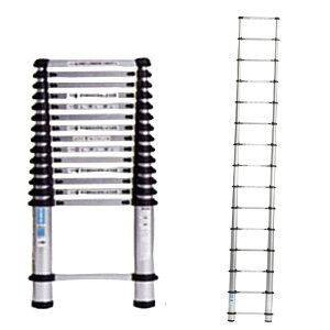 脚立 踏み台 ステップ 高所 洗車 ALINCO(アルインコ) 伸縮式はしご MSN-44