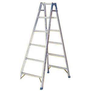脚立 踏み台 ステップ 高所 洗車 ALINCO(アルインコ) はしご兼用脚立 PRS-90WA