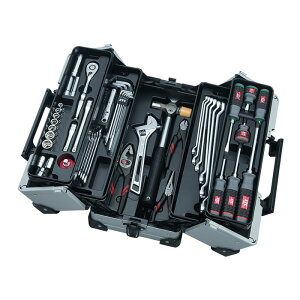 KTC(京都機械工具) 工具セット景品付 シルバー SK35620WZ