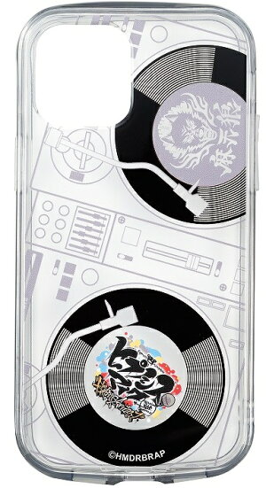 ヒプノシスマイクヒプマイiPhone12/iPhone12対応IJOYスマホケースBusterBros!!!MADTRIGGERCREWFlingPosse麻天狼i34bhm01-04