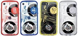 ヒプノシスマイク ヒプマイ iPhoneSE2(第2世代)/8/7/6s/6対応 IJOY スマホケース BusterBros!!! MAD TRIGGER CREW Fling Posse 麻天狼 i34dhm01-04