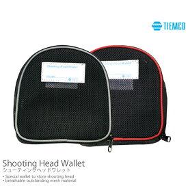 TIEMCO / ティムコ シューティングヘッドワレット
