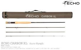 ECHO / エコー CARBON XL EuroNymph