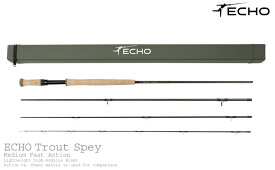 ECHO / エコー Trout Spey TwoHand