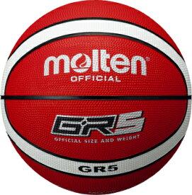 molten BGR5-RW バスケットボール ボール GR5 モルテン【取り寄せ】