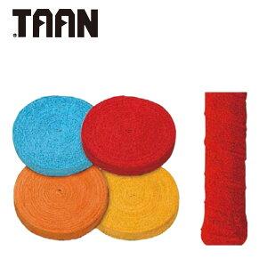 TAAN TW930-2 ロールタオルグリップ バドミントン タアン【メール便可】