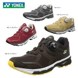【超特価】YONEX SHR900X SAFERUN 900 ランニングシューズ ヨネックス