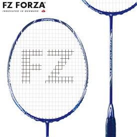 FZ FORZA Kevlar CNT-power 9.0S 88ホール FZ フォーザ バドミントンラケット【オススメガット&ガット張り工賃無料】