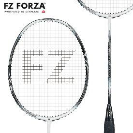 FZ FORZA TI 10000 N-FORZE CNT バドミントンラケット FZ フォーザ【オススメガット&ガット張り工賃無料】