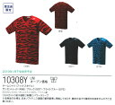YONEX 10308Y ゲームシャツ(フィットスタイル) (ユニ/メンズ) バドミトンウェア ヨネックス【受注会限定/ クリックポスト可】
