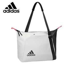 adidas BG940711 スタイルショルダーバック ホワイト バドミントンバッグ アディダス【取り寄せ】