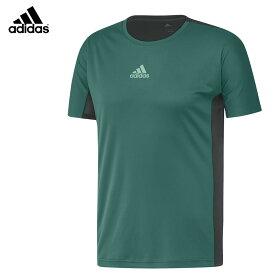 adidas DP4066 クラブシャツ レジェンドアイビー バドミントンウェア アディダス【クリックポスト可/取り寄せ】