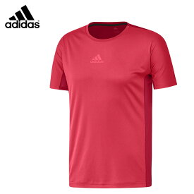 adidas DX0063 クラブシャツ スカーレット バドミントンウェア アディダス【クリックポスト可/取り寄せ】