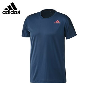 adidas DX0067 グラフィックシャツ レジェンドマリン バドミントンウェア アディダス【クリックポスト可/取り寄せ】