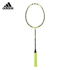 adidas RK908501 ヴフトP5 3U5 ハイレゾイエロー バドミントンラケット アディダス【ガット張り工賃無料/取り寄せ】