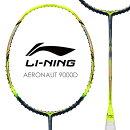 LI-NINGAERONAUT9000D(AN9000D)風洞設計バドミントンラケットリーニン【オススメガット&ガット張り工賃無料】