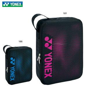 YONEX BAG2096L ランドリーポーチL バッグ(SUPPORT series) テニス・バドミントン ヨネックス 2020【取り寄せ】