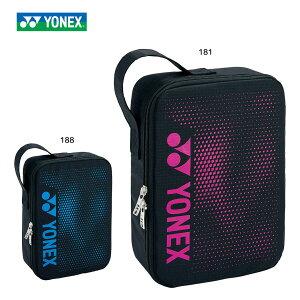 YONEX BAG2096M ランドリーポーチM バッグ(SUPPORT series) テニス・バドミントン ヨネックス 2020【メール便可/取り寄せ】