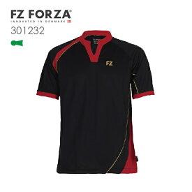 【特価】FZ FORZA 301232 ユニ ゲームシャツ FZ フォーザ【クリックポスト可】