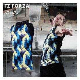 【特価】FZ FORZA 301424 ユニ ゲームシャツ FZ フォーザ【クリックポスト可】