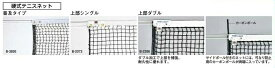 TOEI LIGHT B2368 硬式テニスネット トーエイライト【取り寄せ】