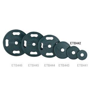 エバニュー EVERNEW ETB442 50 ラバープレート2.5kg 【取り寄せ】