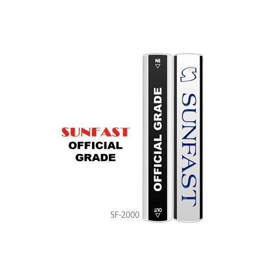 【即日出荷】SUNFAST OFFICIAL GRADE (サンファスト オフィシャルグレード) 【第1種検定相当球】