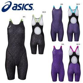 asics 2162A292 W'Sスパッツ レディース SA 競泳水着 アシックス 2021SS【取り寄せ】