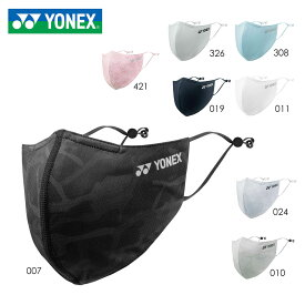 YONEX AC486 ベリークールフェイスマスク アクセサリー バドミントン・テニス ヨネックス 2021FW【取り寄せ】
