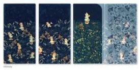 【マスク】【マスクケース】【プレーリードッグ】【抗菌】【ウィルス対策】抗菌マスクケース 3ポケット ディズニー 保健 衛生DSN-MSK3P-024ミニー/HANA