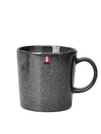 【iittala】 ティーマ マグカップ 0.3L ドッテドグレー /コップ ティー用品 コーヒー用品 イッタラ