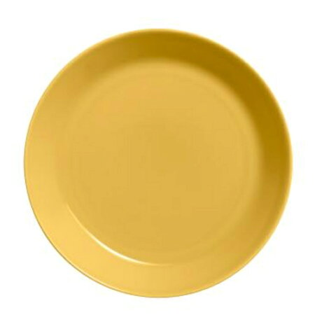 【iittala】ティーマプレート26cmハニー/皿デザート菓子皿パスタイッタラ