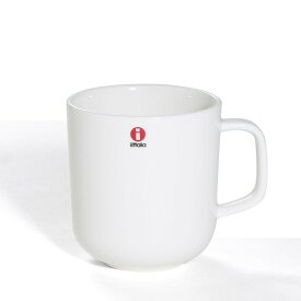 【iittala】 ラーミ マグカップ 0.33L ホワイト /コップ ティー用品 コーヒー用品 イッタラ