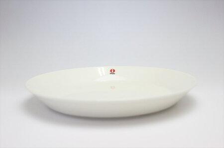 【iittala】ティーマプレート21cmホワイト